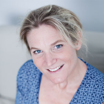 Helen Overduin - Coaching & training