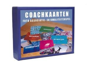 foto coachkaarten Nederlands nieuw